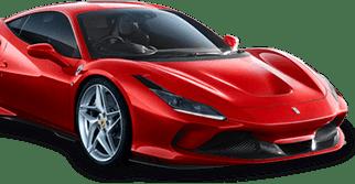InstaForeks Ferrari F8 Tributoni sovg'a qiladi