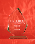 UK Forex Awards 2014 - Il Miglior Broker ECN Forex